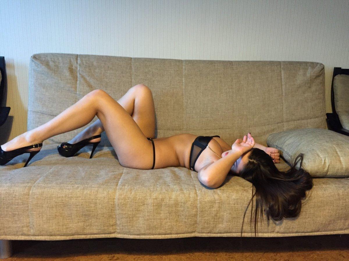 Салоны Проституток В Кемерово